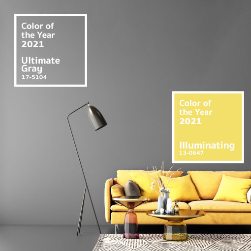 colore dell'anno pantone 2021